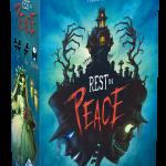 [Preview] Rest In Peace (Blue Cocker), duel d'esprits à réveiller les morts !