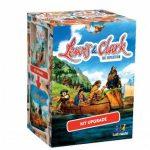 Lewis & Clark : Upgrade Kit en VF pour ceux qui ont la première édition
