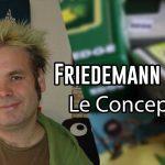 Le Pionfesseur présente en vidéo Friedemann Friese – Le Concepteur (superbe vidéo)