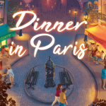 Dinner in Paris – le test en famille