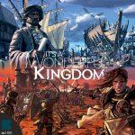 It's a wonderdul Kingdom ! (WIP) sur KS en Avril 2021 / pour 2 joueurs de Frédéric Guérard illustré par Anthony Wolff