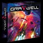 Renegade Games annonce la seconde édition de Gravwell qui est déjà dispo en précommande (pour les US seulement) / 1-6 joueurs, 10 ans et +, jusqu'à 45 minutes