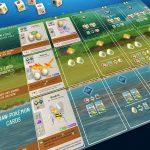 Wingspan avec le thème Pokemon ! Ca claque ! Disponible sur tabletop simulator