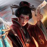 Legend of the Five Rings: The Card Game va être arrêté (après l'extension: Under Fu Leng's Shadow) mais d'autres jeux dans cet univers sont en cours de développement