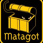 [Prochaines sorties] Matagot #3 (mars 2021).
