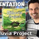 Dilluvia Project – Présentation du jeu