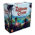 [preview] Robinson revient en participatif sur Gamefound en version ultra-collector !