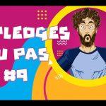 Tu pledges ou pas ? émission régulière publiée par Jeu DésCouvre / Avec Girl Dot Game, Ben & Lili, Geek Lvl 60, l'atelier de Muzo et Mussino pour animer tout ça