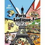 LE FESTIVAL PARIS EST LUDIQUE : 10E ÉDITION