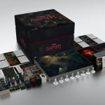 Vampire: The Masquerade Chapters, le jeu de plateau mastodonte qui veut détrôner Gloomhaven
