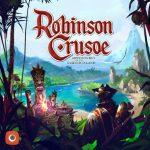 BGG News : Robinson Crusoe sur GameFound (édition collector avec nouvelle extension, entre autres) le 23 mars,  Heroes of Normandie: Big Red One Edition le 9 mars, Skyrim aussi mais peu d'infos