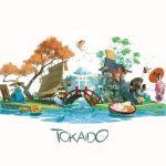Tokaido – Le test sur Akoa Tujou