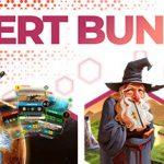 Un bundle jeux expert sur Steam à un prix très attractif  (smallworld, scythe, xenoshyft, le seigneur des anneaux)