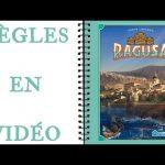 Ragusa Les règles en Vidéo