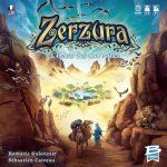 « Zerzura : L'Oasis des merveilles » ! Un jeu de société familial
