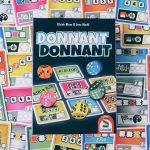 Donnant Donnant : Le troc & write