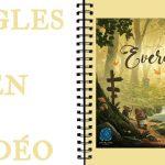 Everdell VF Les Règles en Vidéo