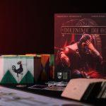 Le Dilemme du Roi – le meilleur jeu de société de 2019 et 2020 ?