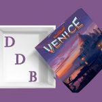 Venice Le Dedans de la Boîte
