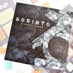 Gorinto – Test et Avis – Super Meeple