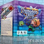 Test de Dungeon Drop de Scott R. Smith (Légion Distribution)