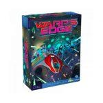 Warp's Edge : jeu solo en français disponible en précommande (expédition mi avril) / A partir de 10 ans , 30 minutes