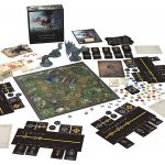 Monster Hunter World the board game: le 30 avril sur KS [ de $70 le jeu de base jusqu'à $280 pour le all in ]