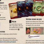 Les ruines de Narak : les règles du jeu de base en VF (sortie imminente ! en attendant son extension)