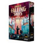 Under falling skies : disponible en précommande en VF (expédition fin avril)