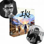 IKI (futur jeu chez SWAF) : ENTRETIEN AVEC MATTHIEU VERDIER ET DAVID SITBON