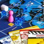 Interview de Matt Leacock (Pandemic) pour son nouveau jeu Daybreak  (en anglais)