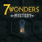 7 Wonders Mystery : Repos Prod annonce finalement un concours
