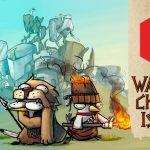 War for Chicken Island – pour des batailles épiques et humiliantes de poulets !