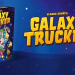 Galaxy Trucker de retour dans une nouvelle édition !