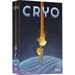 Cryo : en français disponible début Juin 2021 , et en précommande