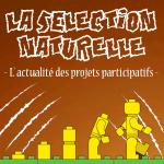 PARTICIPATIF, LA SÉLECTION NATURELLE N° 170 DU 10 MAI 2021