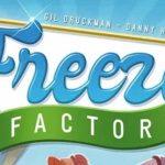 Vous aimez les glaces ? Freeze Factory arrive bientôt !