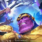 Marvel Champions: prochain extension avec Thanos + le nouveau deck Infinity Stone (7 cartes de rencontre spéciales)