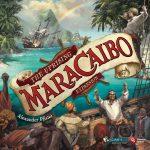 Maracaibo : The uprising / extension Maracaibo annoncée pour Décembre (sa couverture est visible) / plusieurs modules et scénarios seront présents