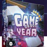 Game of the year – simulateur d'édition de jeu vidéo