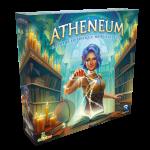 Atheneum : draft et méthode Kondo à l'école des sorciers
