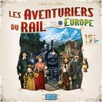 Les aventuriers du rail Europe – Édition 15 ans – Le test sur Akoa Tujou