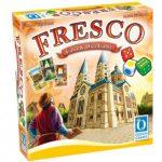 Fresco Card Game & Dice Game disponible (en anglais)