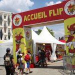 Festival des jeux de Parthenay (du 7 au 18 juillet 2021) : jauge, pass sanitaire, voilure réduite, à quoi ressemblera l'édition 2021 du FLIP ?