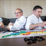 Challenges.fr : L'incroyable succès du groupe français Asmodee, leader mondial du jeu de société