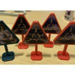 Star Wars Rebellion extension : des marqueurs de cibles en 3D à imprimer