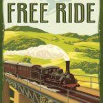 2nd print pour Faiyum et Free Ride qui sort en Aout en anglais
