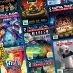 Casual Game Insider : le magazine anglais fête ses 10 ans / campagne KS ouverte