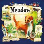 Meadow : Les règles et l'index des cartes sont en ligne en VF