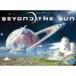 Beyond the sun en anglais est revenu en stock (attention! la VF arrive d'ici la fin d'année)